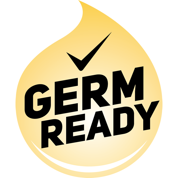 GermReady-Retina Logo